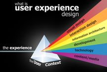 Experience Me / User Experience, Usability, Information Architecture / by Patricia Turner