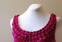 Upcycled Fashion / by Jennia Hart