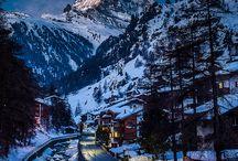 Swiss Miss / by Jon Acuff