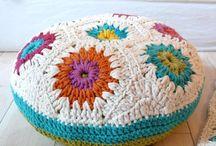 crochet · knit / by Maria Escoda