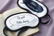 When I organise a Sleep Blogger Event / by Mel Kirk