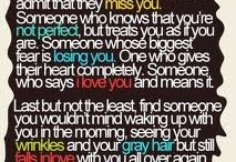 My Favorite Quotes / by Kellie Mocik