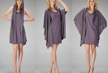 wardrobe wonders / by nora fleming