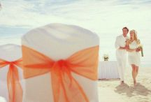 Destination Weddings / Expedia Weddings is your one stop planning source for destination dream weddings. Plan the wedding of your dreams, find the perfect venue, and get the most out of your budget with access to exclusive rates and packages through our white glove treatment. Cheers to the happy couple! http://weddings.expedia.com/ / by Expedia