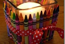Teacher ideas / by Shantell Hart