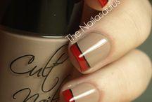Nail Art / by Aintno lye