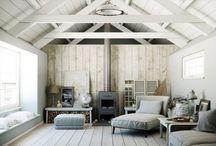 living rooms / by Justina Banks