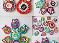 Owls / by Kimberly Parsons