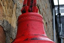 BeLLs / Everything to do with bells / by Elaine Fleureton