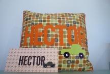 Inspiration for my Fabrics / by Els Deveuster (Koekje Haakje Maak Je)