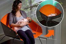 Breastfeeding-Friendly Home / by BreastfeedingQuest.com