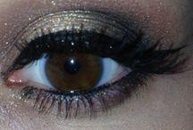 Beautify Me !! / Makeup & tutorials / by Cynthia Bond