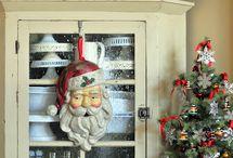 Christmas / by Bonnie Larson