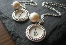 Jewelry / by Sherri Robbins