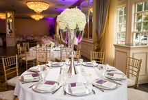 Have A Ball / Fabulous Ballrooms / by Warwick Melrose Hotel