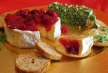 Easy and Healthy #Appetizers / by Aviva Goldfarb