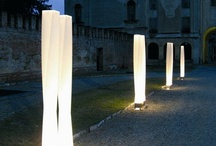 Illuminazione per esterni / by Arredo Giardino