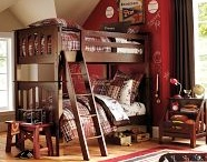 Ideas for Jackson's room / by Primitive Memories (Heather Carter)