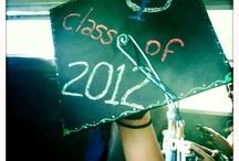 Graduation 2012 / by Yeshiva University