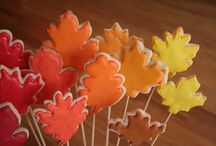 Cookies / by Melissa Mulford