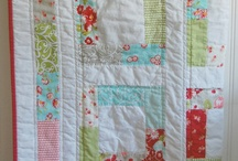 Quilts / by Laura Burley