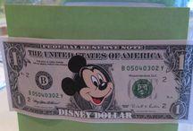 Disney Vacation / by Melissa Sellers MacDonald