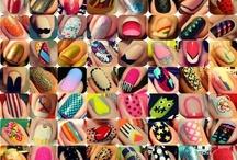 Gorgeous nails:-p / by Eleri Wynne