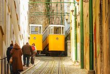 My Beautiful Portugal / by Sonia Silva