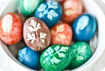 easter / by Rebecca Smith