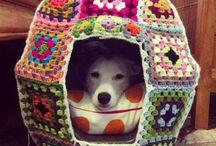 i love yarn: crochet  / by I Love Yarn Day