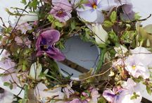 <3 wreaths / by Jani Price