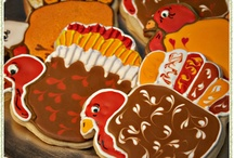 Thanksgiving Ideas / by Diane McKinney Photography