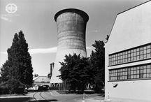 Work and factories / by Fondazione Pirelli