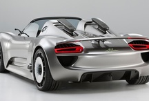 ♡Bad Ass Rides♡ / Some of the most beautiful cars made to share with all of my faves... / by www.iBidBuyShip.com