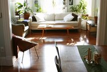 Living room  / by Mel Pad