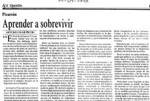 Columnas de ayer / Columnas publicadas por El Nacional en todas las décadas.  / by Archivo El Nacional