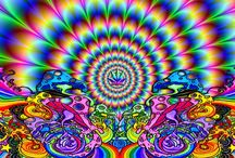 Trippy / by Marie
