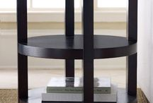 End Table / by Vista Stores
