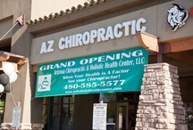 Health and Wellness / Local Chiropractors in Scottsdale / by Jaime Block