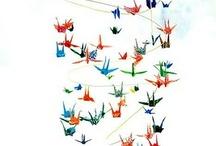 Origami / by Jean Gross