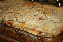Recipes and food how to's / by Deanie Carroll