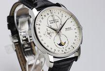 My Watches / by Fotis Vasileiou