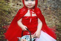 Cute Costumes / by Yoshiko Wong