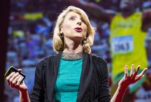 Ted Talks to Watch / Ted talks I need to Watch / by Christine Jensen