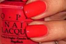Nails / by Beth Ridgeway