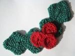 Crochet- Appliques / by Donna Johnson
