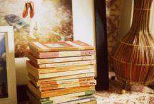 books / by Lauren Kewley