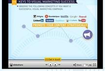 Visual Media / by Mintz Web Design