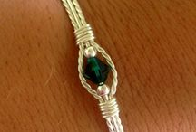 Jewelry to make / by The Country Willow