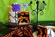 Halloween dessert & Decorating ideas / by Cupcake Express